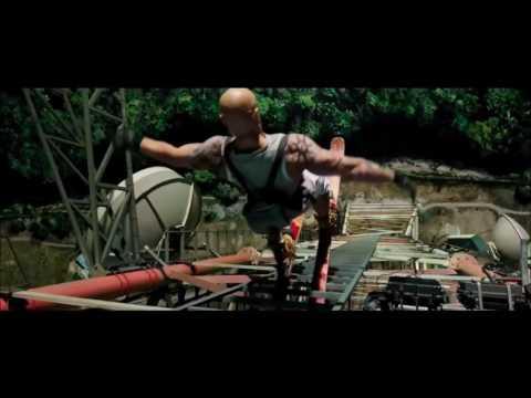 3 xXx REACTIVADO : trailer 2 español latino en HD