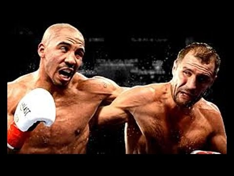 LIVE: Andre Ward Vs Kovalev : Full Highlights
