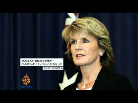 UN condemns detention of Al Jazeera team