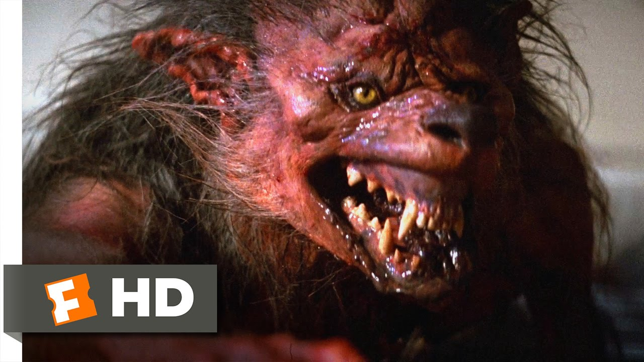 Download Fright Night (1985) - The Death of Evil Ed Scene (7/10) | Movieclips