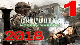 Legend in me - Call of Duty Modern Warfare - Crew Expendable