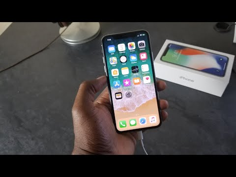 I Ditched My Samsung Note for the iPhone X-Here's what happened