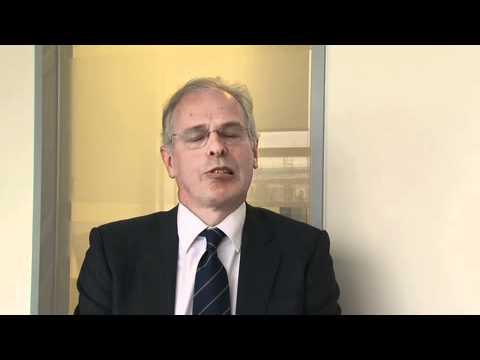 Ralph Rayner on Oceanology International 2012.mp4