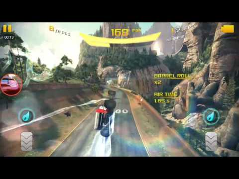 Asphalt 8 - Can I Send To Top 10 Stunts Of the Week Like That?