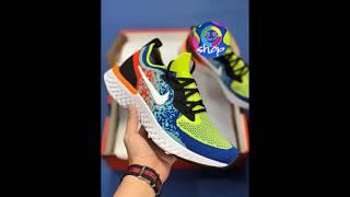 4a87142ebc0bb Nike Epic React Flyknit ...