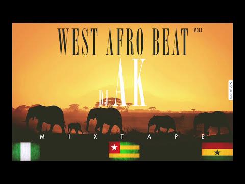 AFRICAN MIX vol1 by dj AK