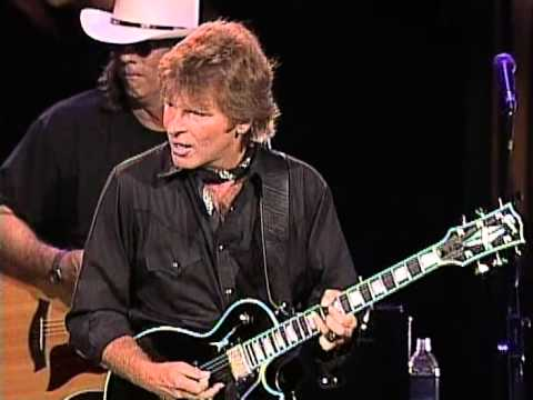 john fogerty proud mary live at farm aid 1997 youtube. Black Bedroom Furniture Sets. Home Design Ideas