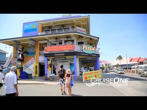 Grand Cayman Island, George Town   CruiseOne