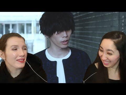 Kenshi Yonezu 米津玄師 MV「 灰色と青( +菅田将暉 )」 Reaction Video