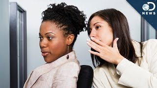 The Shocking Benefits Of Gossiping!