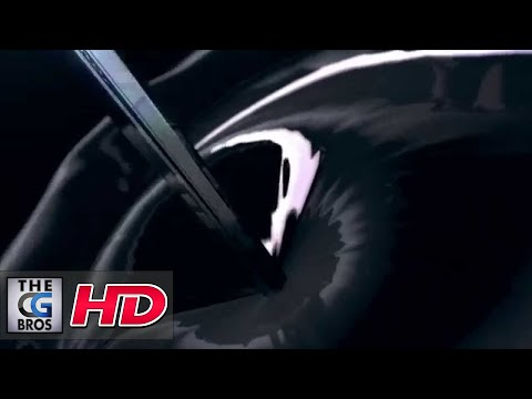 """CGI 3D Opening Titles : """"Young Director's Awards - Opening Titles 2014"""" - by Visual Assembly"""