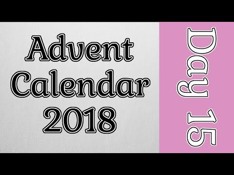Advent & Joy