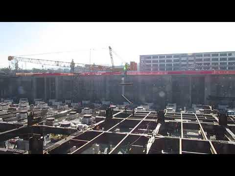 01.11.18 (© D. E. Park, MA) LLU Campus Transformation Project