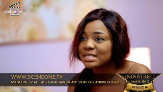 INDUSTREET Season 2 Ep 12| THE TAKEOVER|  Out now on SceneOneTV App/www.sceneone.tv