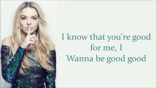 Скачать Louisa Johnson Best Behaviour Lyrics
