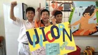 元朗公立中學第九屆學生會候選內閣Unicorn supporting video