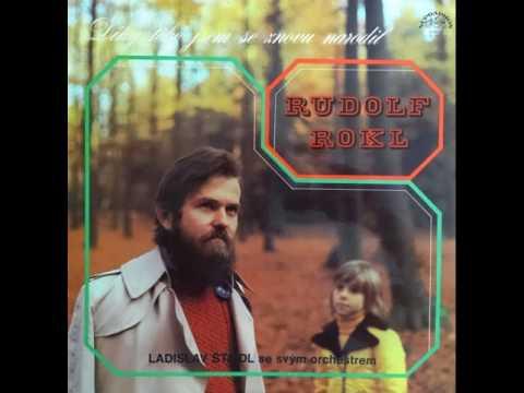 Rudolf Rokl /klavír/ - Carioca (13.10.1975)