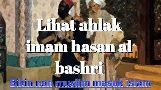 Download lagu Kisah imam hasan al bashri ustad abdul somad MP3