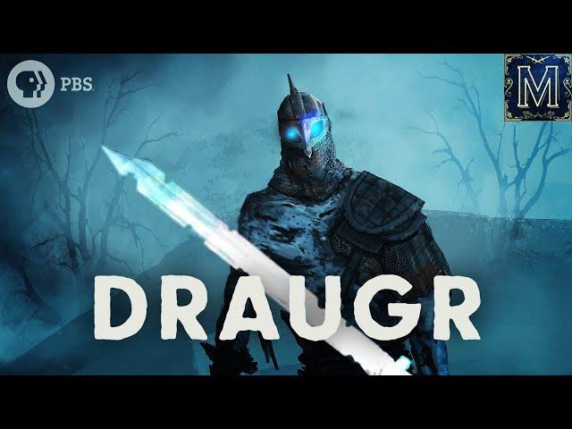 Draugr: The Undead Nordic Zombie | Monstrum