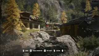 Far Cry 4 Low Settings gameplay