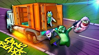Wir spielen die VOLLVERSION! - Gang Beasts Vollversion