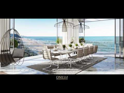 ONE Palm Beach Gold Coast Grand Penthouse
