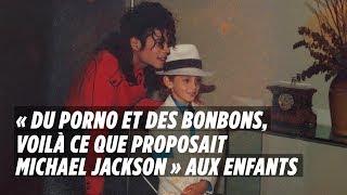 Extrait choc du film qui accuse Michael Jackson d'abus sexuels sur des enfants