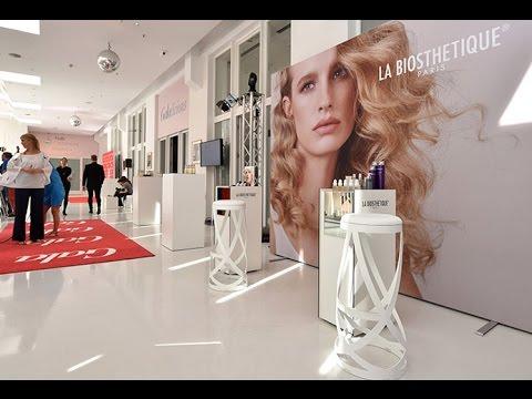 GALA Fashion Brunch mit La Biosthétique