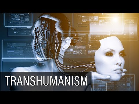 Transhumanism - The Merger of Humans and Technology