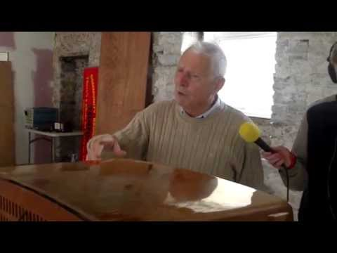 Vintage Radio Museum Talk by John Kennedy