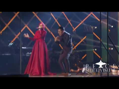 MELETUPZ Lan Kristal ft. Siti Nordiana - Naluri Cinta [HD QUALITY] [Gegar Vaganza 4 Minggu 4]