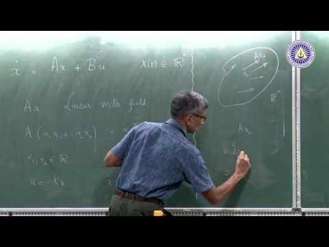 06 Feedback Linearization   I by Prof  Ravi  N  Banavar, IIT Bombay