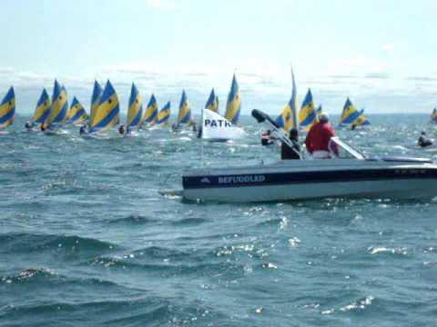 Sunfish Sailors