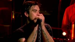 Robbie Williams Live 2003 - Phoenix From The Flames