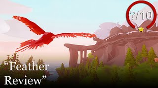 Feather Review [PS4, Switch, Xbox One, & PC] (Video Game Video Review)