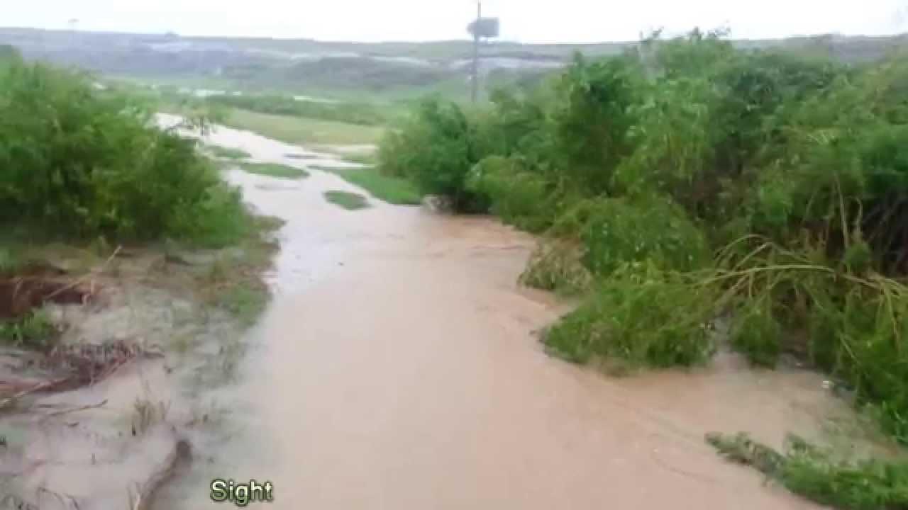 Monsoon Rain in Punjab part 1