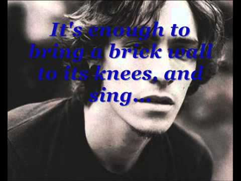 Incubus-Admiration (with lyrics)