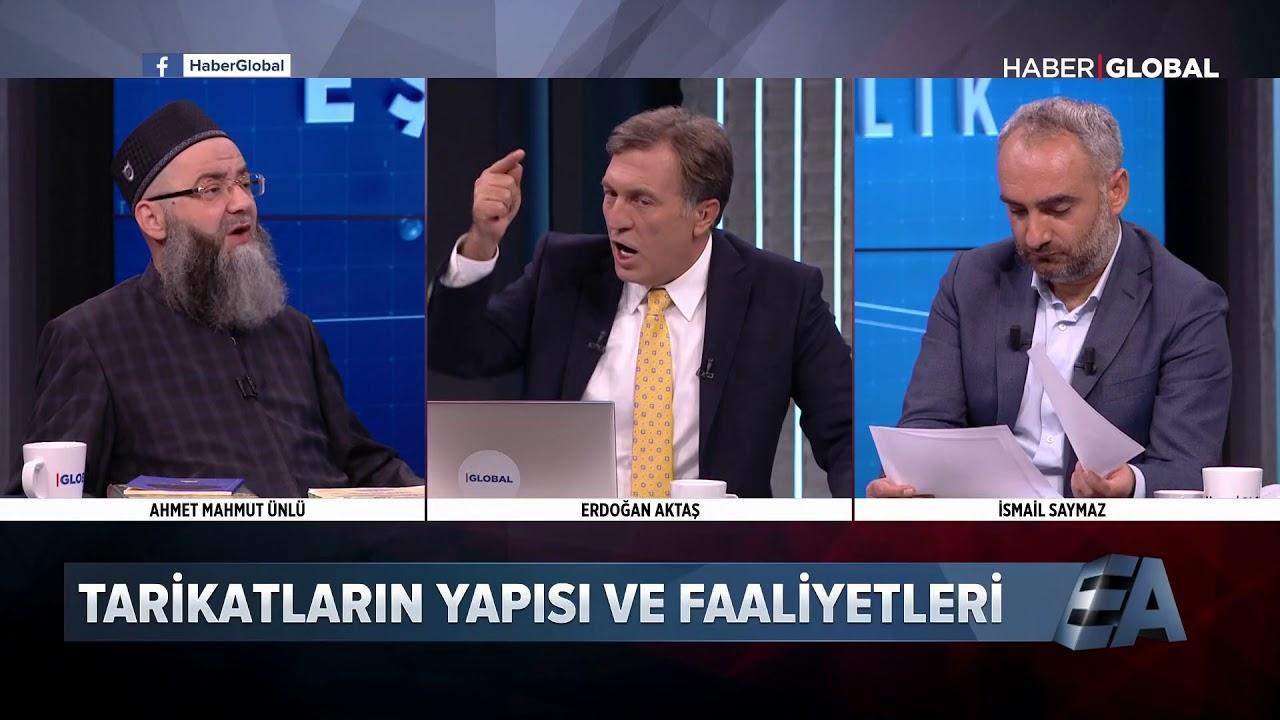 Cübbeli Ahmet Hoca ile Emine Bulut Tartışması!