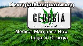 """Legalized 4:20 in Georgia"" The Movie Trailer PROMO"