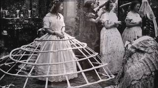 Victorian Era Undergarments ~ Cosplay/Fashion Guide (Part 1 of 2)