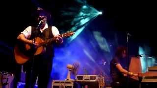 Edward Sharpe & The Magnetic Zeros  - Child - Somerset house 19 07 2013