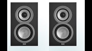 ELAC UB5 UniFi Speakers Sound Demo (Pop)