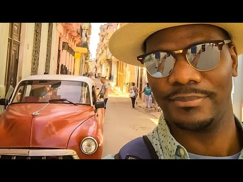 Want to see what CUBA looks like?? (CUBA VLOG)