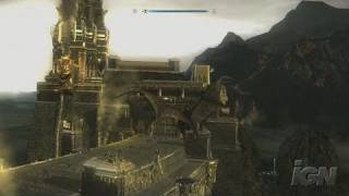 Lair PlayStation 3 Gameplay - Fast Flying (HD)