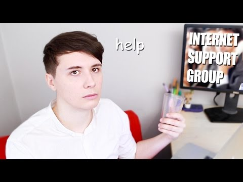 Internet Support Group 6