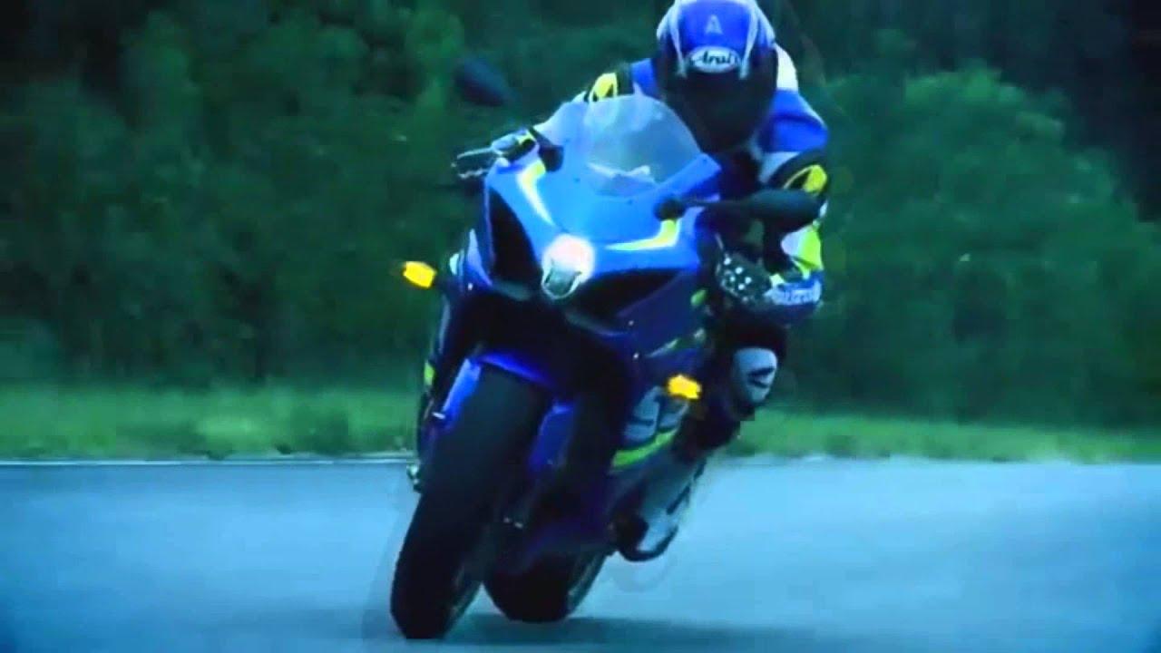 Yamaha Rm Vs Bmw Srr
