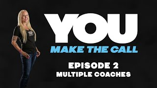 You Make The Call - Ep.2 - Multiple Coaches - Billiard Instruction