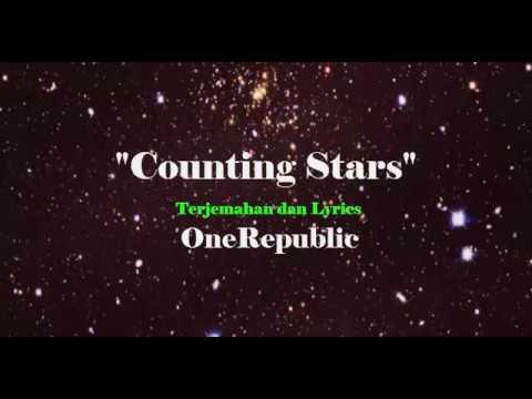 Counting Stars Lyrics Terjemahan One Republic