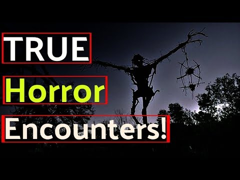 16 TRUE Real life HORROR STORIES from the Internet! | Scary encounters! | Week 2 Compilation