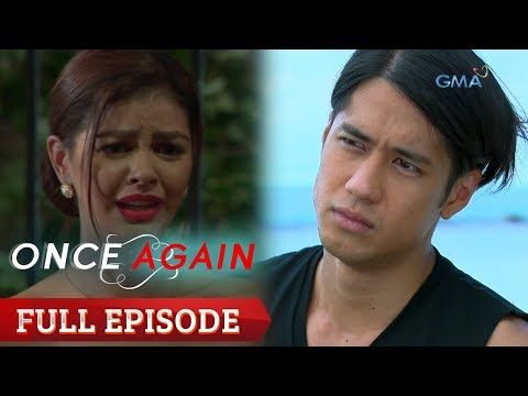 Once Again | Full Episode 1